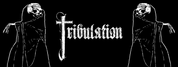 "TRIBULATION - Il nuovo video ""The World"""