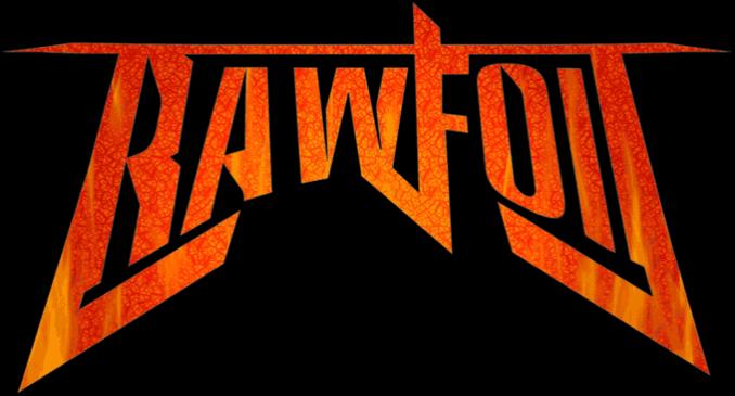Rawfoil: tracklist e copertina dell'album di debutto 'Evolution In Action'