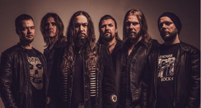Amorphis – Ecco i primi dettagli sul nuovo album