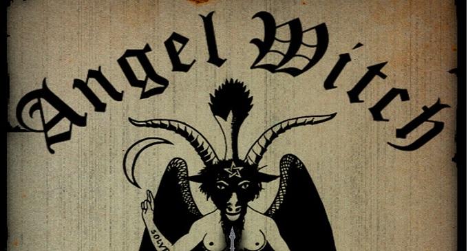 Angel Witch - I Dettagli delle Date Italiane