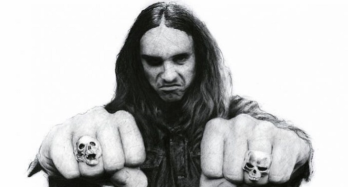CLIFF BURTON: il bassista dei METALLICA nasceva il 10 febbraio del 1962