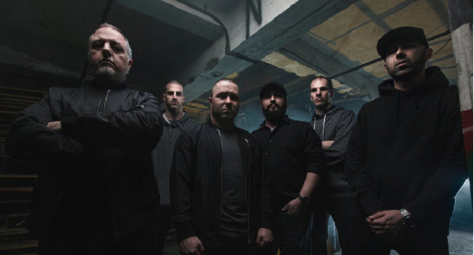 Despised Icon - Inizia oggi il Tour Europeo. Una Data in Italia