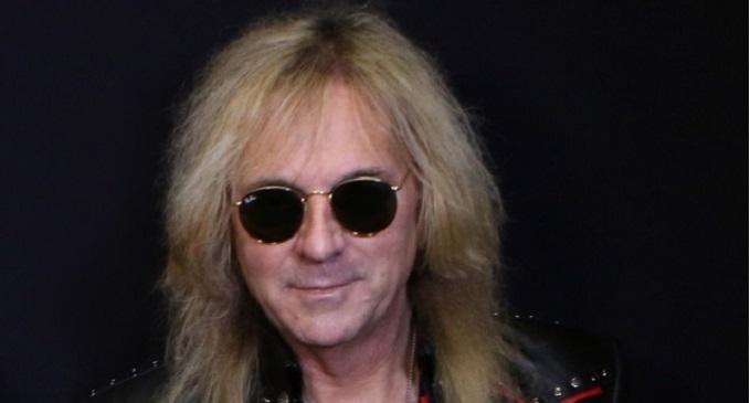 Judas Priest - Glenn Tipton ha il Parkinson ed è costretto a rinunciare al tour