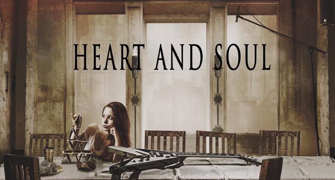 """Michael Schenker Fest – Il nuovo singolo 'Heart And Soul'. Il 10"""" """"Warrior"""" disponibile da oggi!"""