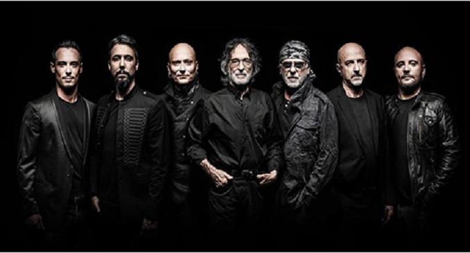 PFM - Riparte il tour mondiale della storica band italiana