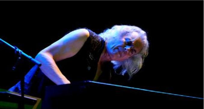 Phil Lanzon - Album Solista per il Tastierista degli Uriah Heep