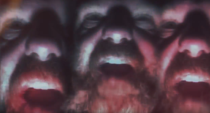 Rob Dukes - Video on Line per l'ex Exodus: 'Disaster'