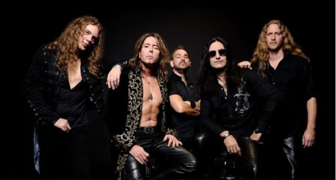 Royal Hunt - Nuovo Album a febbraio: 'Cast in Stone'. Video on Line: 'A Million Ways To Die'