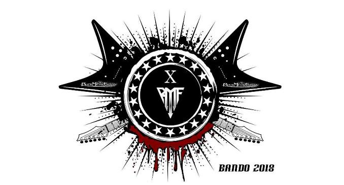 Rock Metal Fest - Il Bando della Decima Edizione