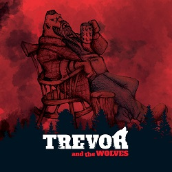 Trevor and the Wolves - Road to Nowhere