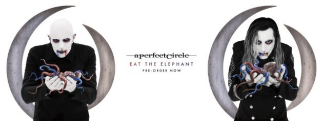 A PERFECT CIRCLE - La nuova canzone So Long, And Thanks For All The Fish