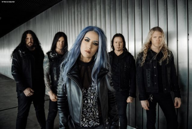 ARCH ENEMY - Due nuove date in Italia