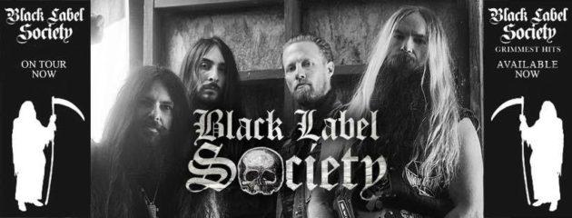 """BLACK LABEL SOCIETY - Il nuovo video """"A Love Unreal"""""""