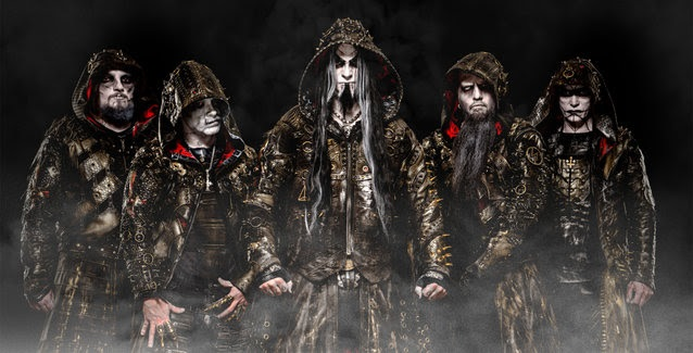 "DIMMU BORGIR - Il nuovo video ""Interdimensional Summit"""