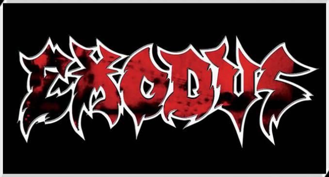 Exodus: il nuovo album non uscirà prima della fine del 2019