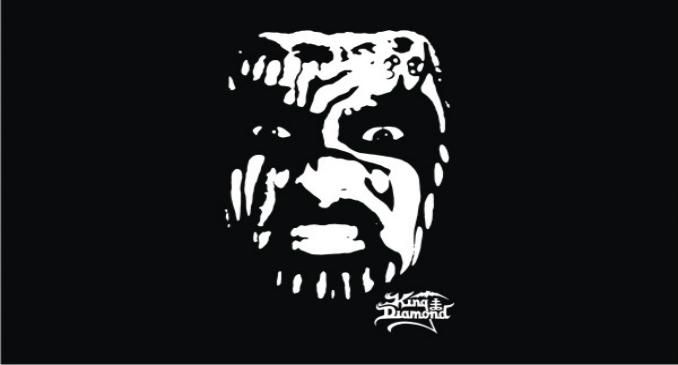 King Diamond: il live video di 'Black Horsemen'
