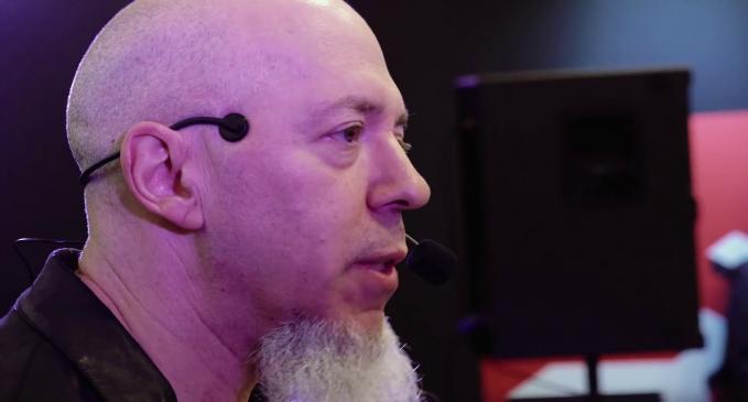 Jordan Rudess: 'From Bach To Rock' in arrivo anche in Italia