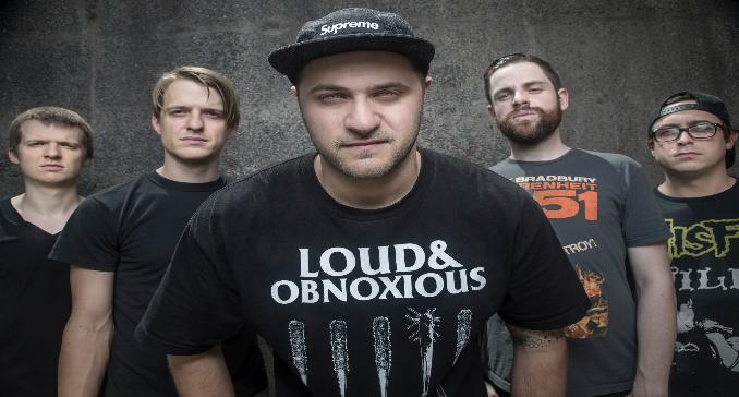 Misery Signals: la band americana al lavoro sul nuovo album
