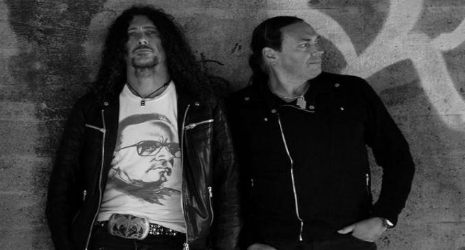 Revertigo: il lyric video di 'False Flag' dal nuovo album