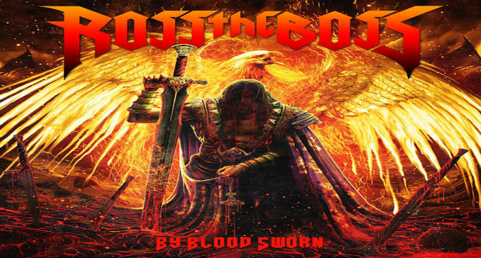 Ross The Boss: i dettagli del nuovo album 'By Blood Sworn'