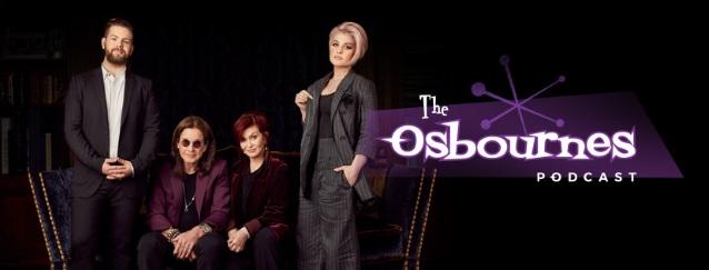 """OZZY OSBOURNE - Il ritorno di """"The Osbournes"""""""