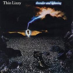 Thunder and Lightning: l'Epitaffio dei Thin Lizzy