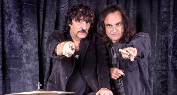 Appice: online il lyric video di 'Sinister'