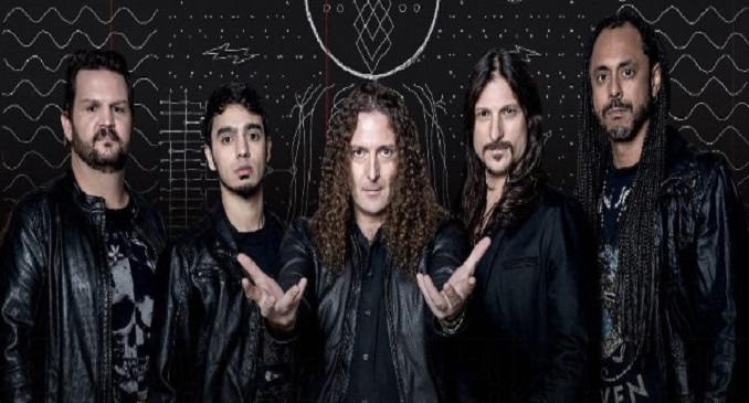 Angra: ecco il video di 'Black Widow's Web'