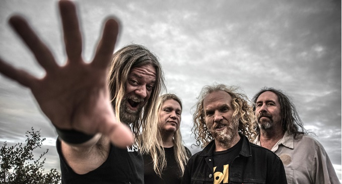 CORROSION OF CONFORMITY: in concerto a maggio per una data in Italia