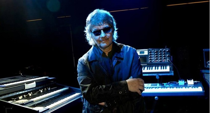 Don Airey - Nuovo Album Solista a Maggio: 'One of a Kind'