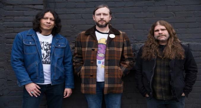 Earthless: il video di 'Volt Rush' dal nuovo album 'Black Heaven'