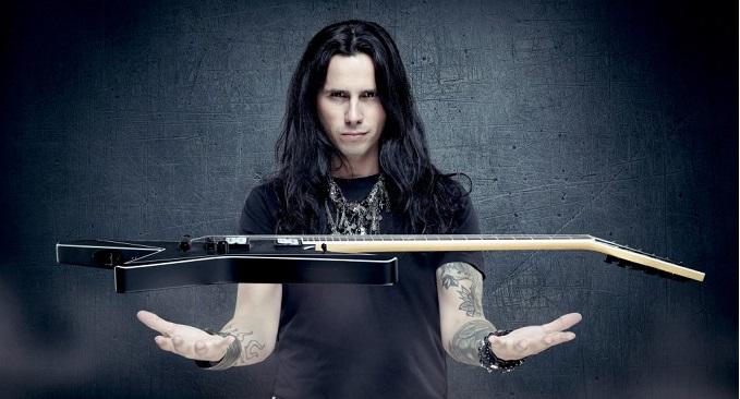 """GUS G. (Firewind): """"Volevo suonare con Ozzy Osbourne il più fedele possibile agli originali"""""""