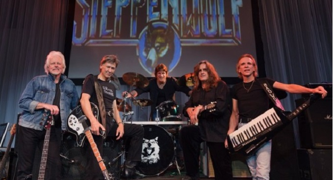 Steppenwolf - Un triplo CD per celebrare i 50 anni di carriera