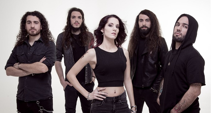 Temperance - Video on Line: 'Jupiter and Moons'