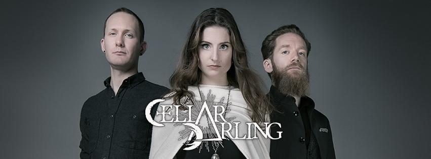 CELLAR DARLING - Una data gratuita all'Insubria Festival