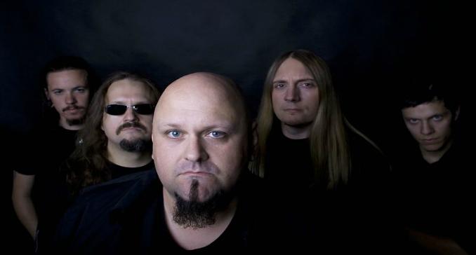 Cryonic Temple: a breve il nuovo album 'Deliverance'