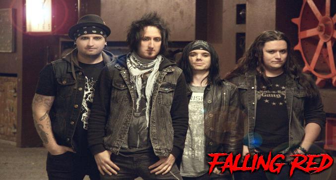 Falling Red: i dettagli del nuovo album 'Lost Souls'