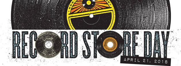 RECORD STORE DAY - Ecco la lista internazionale