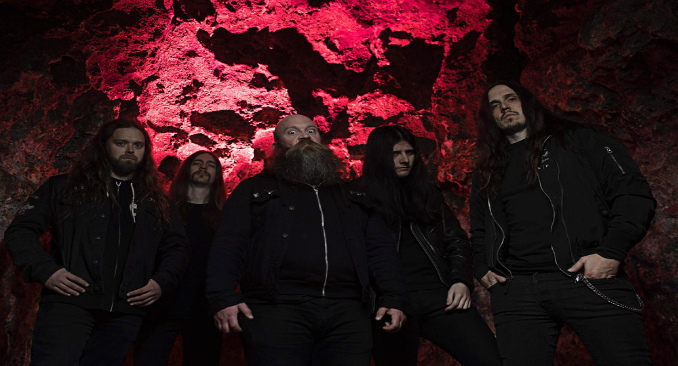 The Absence: il video di 'Misery Trophies' dal nuovo album
