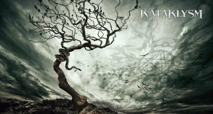 Kataklysm: trailer del nuovo album 'Meditations'