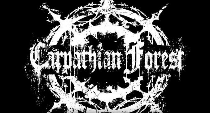 Carpathian Forest: online la title track del nuovo EP