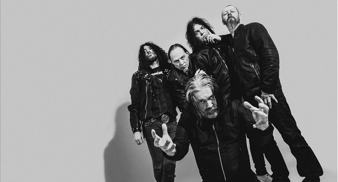 Candlemass - Il video di 'House of Doom'