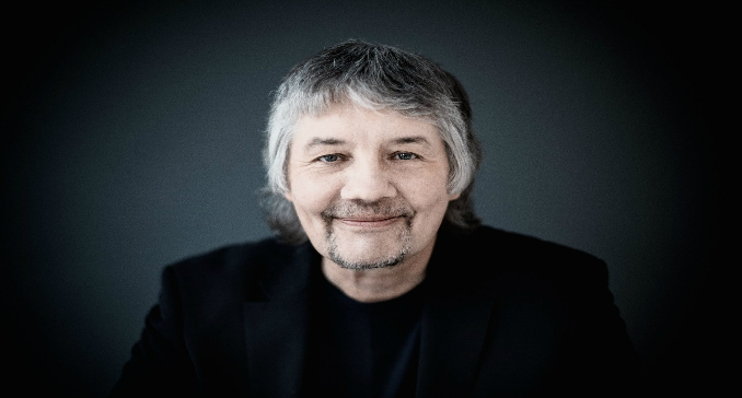 Don Airey: il lyric video di 'Lost Boys' dal nuovo album da solista