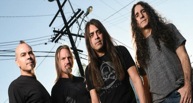 Fates Warning: in arrivo il nuovo live album 'Live Over Europe'