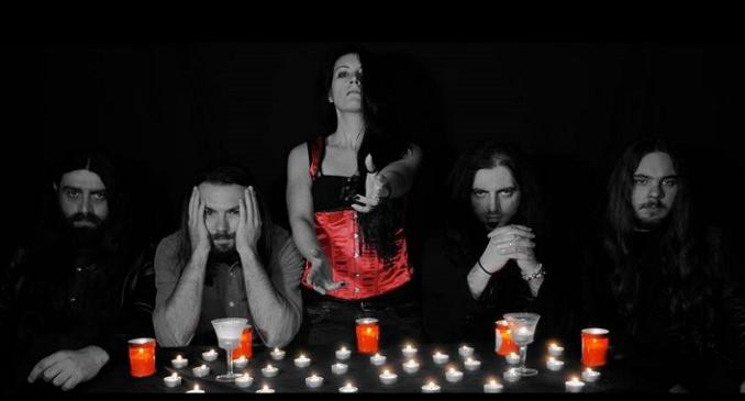 Haunted: tracklist e copertina del nuovo album 'Dayburner'