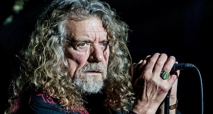 Robert Plant & Sensational Space Shifters: il live video di 'The May Queen'