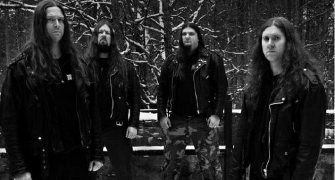 Vomitory - Il ritorno della death metal band svedese a partire dal 2019