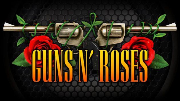 GUNS N' ROSES - Novità in arrivo