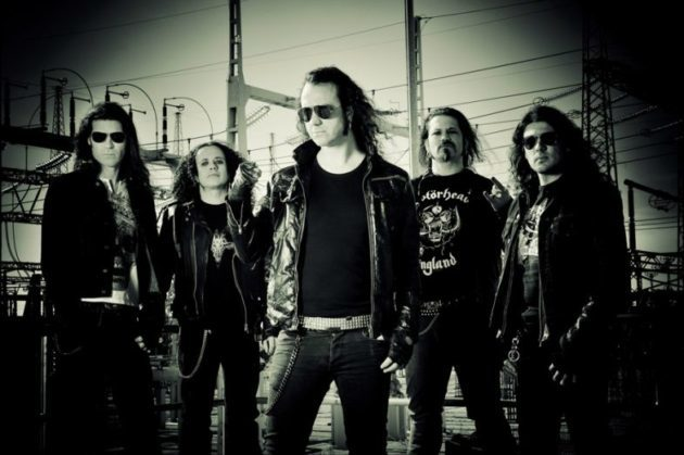 MOONSPELL - Il nuovo video Desastre