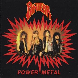 Pantera - Power Metal: Maggio 1988 - Maggio 2018
